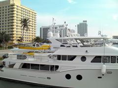 Argos 92-foot yacht