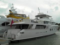 argos yacht