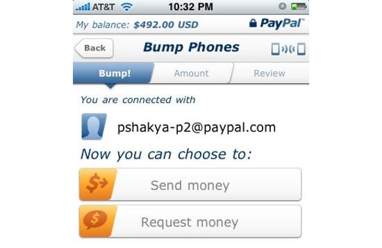 PayPal 2.0 Bumping
