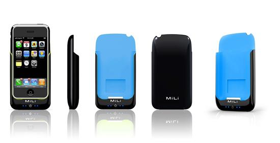 Mili Power Skin
