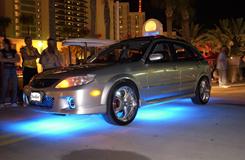 neon car kit