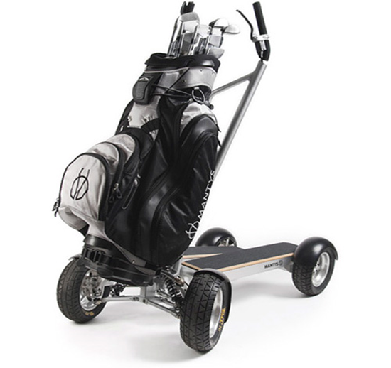 LEEV Mobility Mantys Scooter