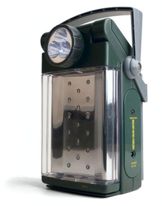 Wagan EL2230 Solar Lantern