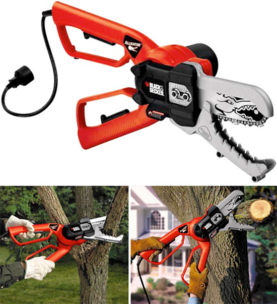 Black & Decker Alligator Lopper