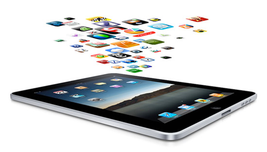Apple iPad 1 Million Sold