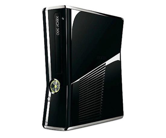 New Slim XBOX 360