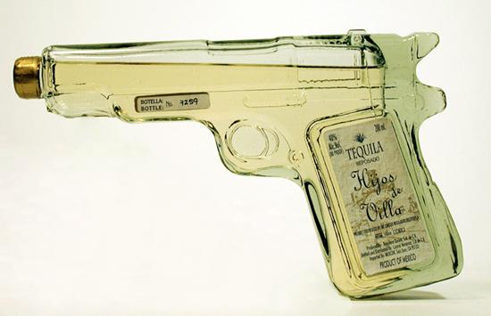 Tequila Pistol Reposado