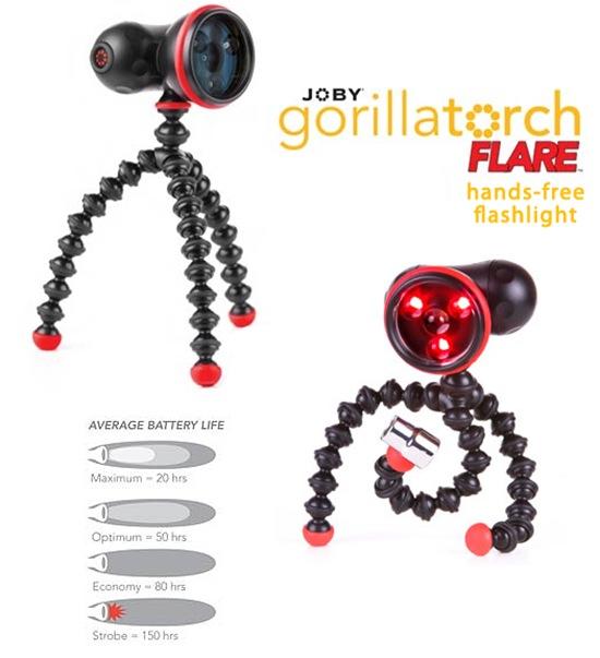 gorillatorch flare