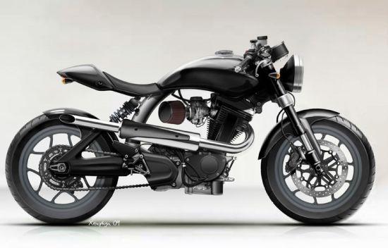 Mac Motorcycles - GadgetKing.com