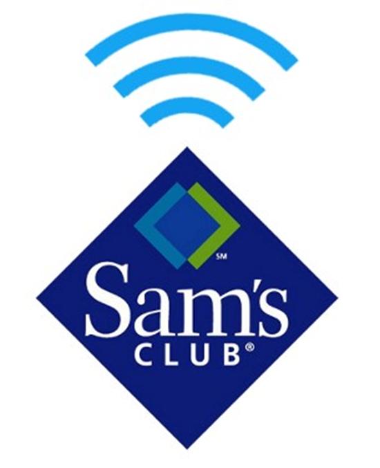 Sams Club Free WiFi