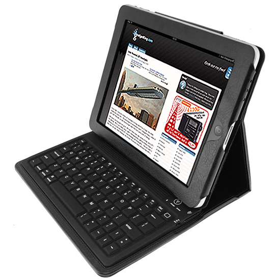 Keycase iPad Folio