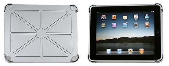 iPad FridgePad Stand