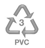 3 plastic