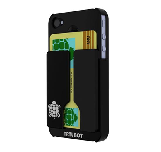 TRTL BOT iPhone  4 Case