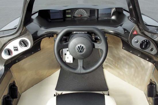 258 MPG VW