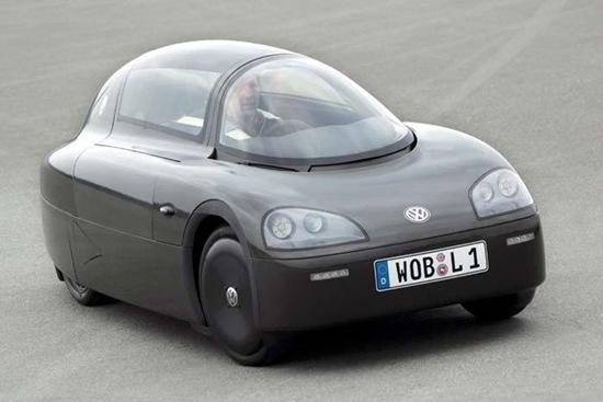 Volkswagen one seater