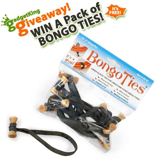 Free BongoTies