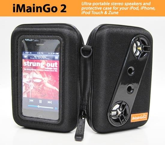 iMainGo 2 UPC 845041000103