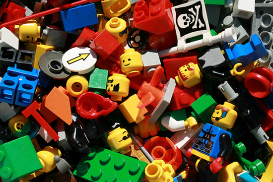 $20,000 lego collection for sale