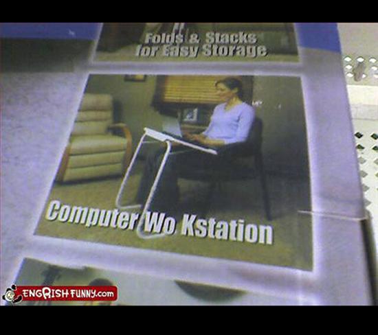 Computer Wo Kstation