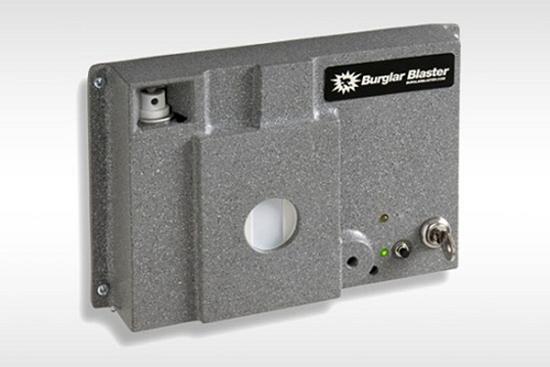 Burgler Blaster
