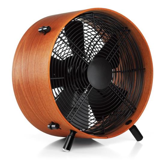 Stadler Form OTTO Wooden Fan