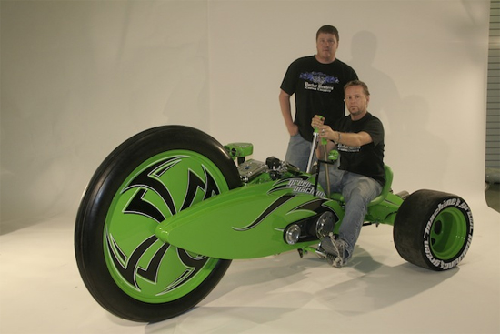 Adult Sized Green Machine Gadgetking Com