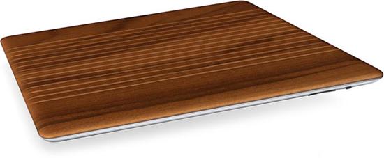 Miniot Wood iPad 2 Cover