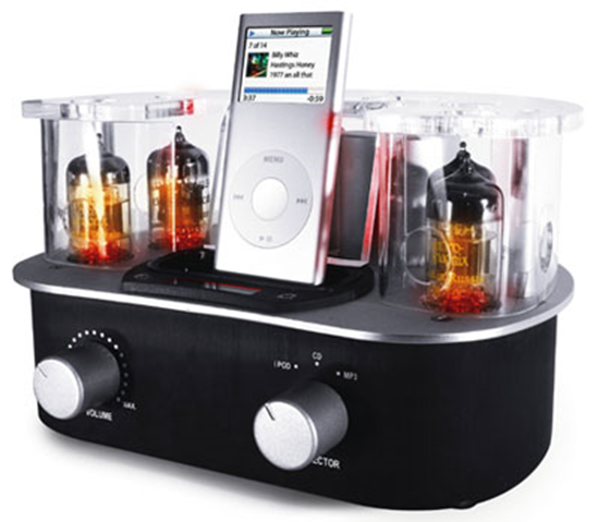 Roth Audio Music Cocoon MC4 Tube Amplifier