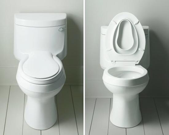 Kohler Quiet Closing Toilet Seat