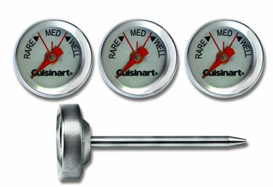 Cuisinart Steak Thermometers