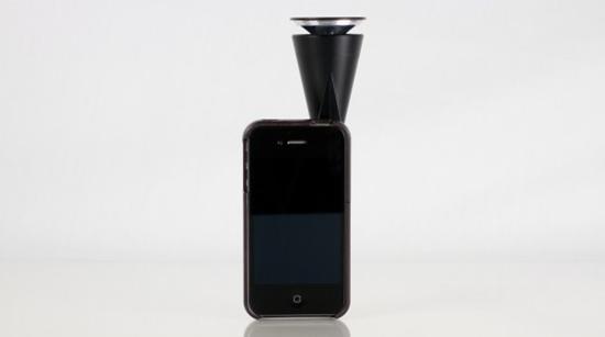 GoPano iPhone 360