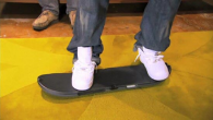 Tony Hawk Wii Wireless Skateboard
