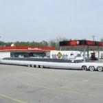 World's Longest Limousine | GadgetKing.com