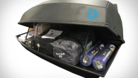 BoatPack Boat and Storage Pod