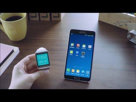 Samsung Galaxy Note 3 Video