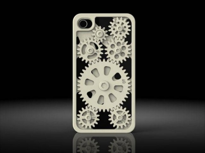iPhone Gear Case