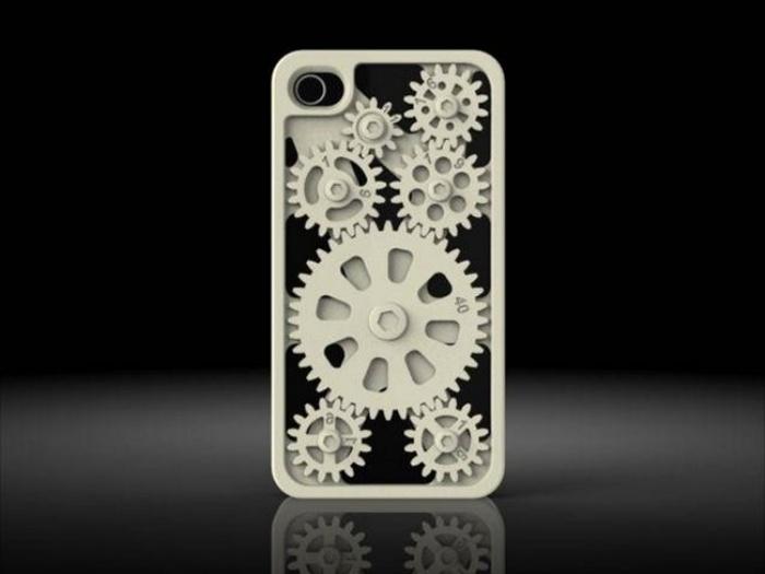 iPhone Gear Case