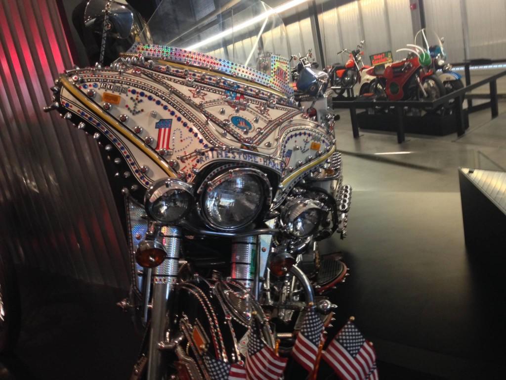 Harley Davidson Bling