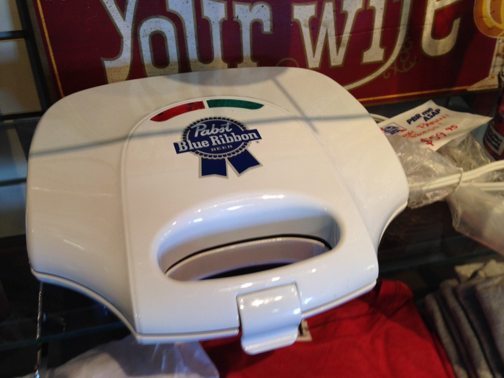 Pabst Grill