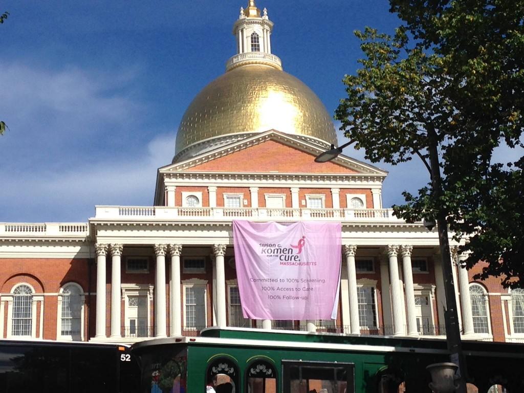 Boston Gold Building
