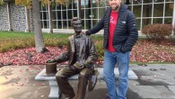 Me And Abe Lincoln