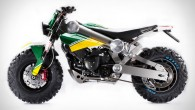 Caterham Brutus 750 Motorcycle