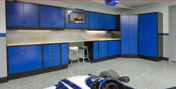 BaldHead Cabinets