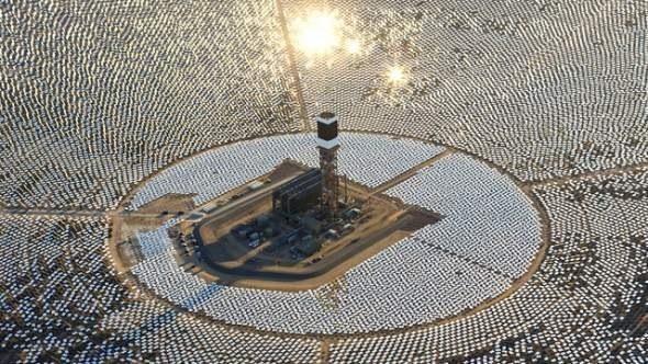 Ivanpah_Solar_Power_Plant