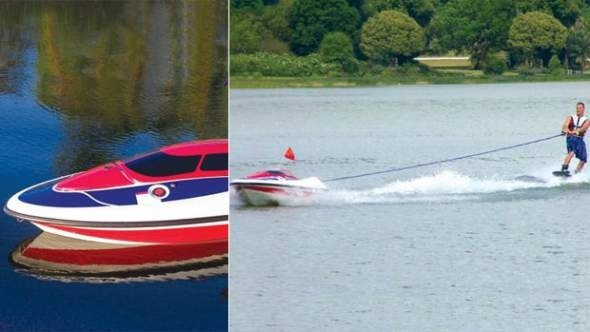 skier-controlled-tow-boat