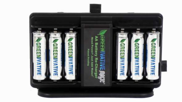 GMAG Battery Charger