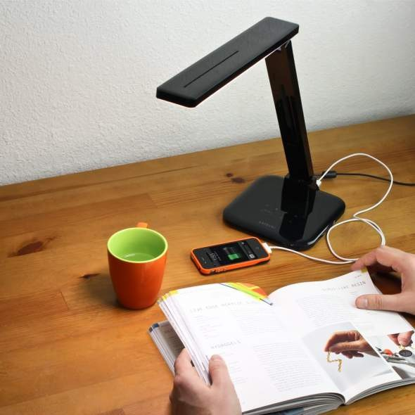 Satechi Smart Led Desk Lamp St Dl60h Sure There Are Other Lamps