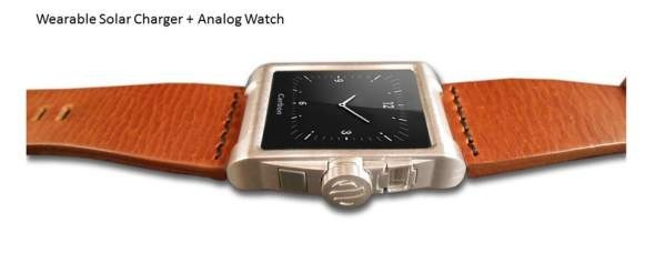 Wearable_Solar_Charger_Watch