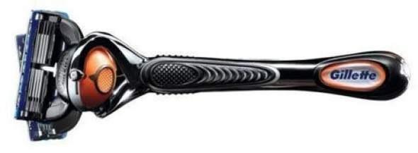 Gillette Fusion ProGlide FlexBall Razor